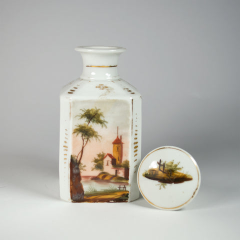 Frech 19th Century Perfume/Scent Bottle