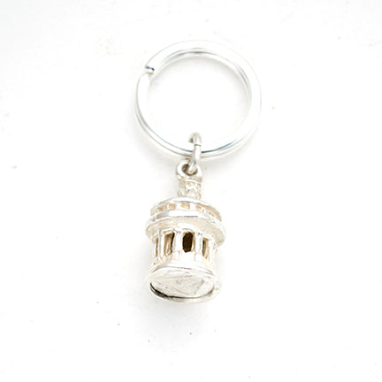 Tatnall Gazebo Key Ring