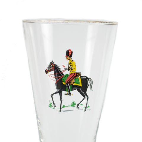 Horse and rider Pilsner