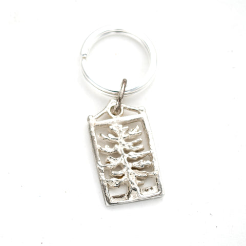 Sanford Key Ring