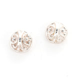 Stud • Small Dome Earring