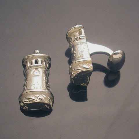 Tower Cufflinks