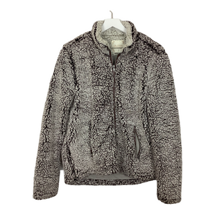 Primary Photo - BRAND: ALTARD STATE STYLE: FLEECE COLOR: GREY SIZE: M SKU: 208-208162-1862AS IS