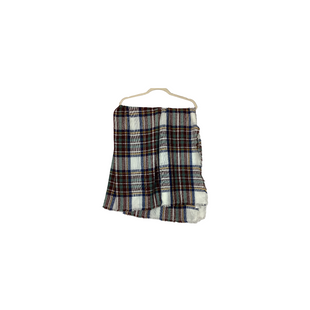 Primary Photo - BRAND:    CLOTHES MENTOR STYLE: SCARF WINTER COLOR: PLAID OTHER INFO: NAME BRAND - SKU: 208-208131-24480