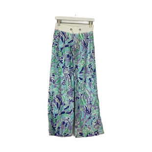 Primary Photo - BRAND: LILLY PULITZER STYLE: PANTS COLOR: PURPLE SIZE: XS SKU: 208-208142-14606AS IS