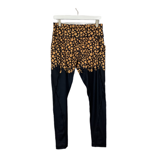 Primary Photo - BRAND: SIMPLY SOUTHERN STYLE: ATHLETIC CAPRIS COLOR: ANIMAL PRINT SIZE: XXL SKU: 208-208163-1223