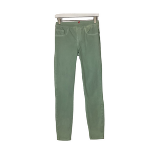 Primary Photo - BRAND: SPANX STYLE: PANTS COLOR: SAGE SIZE: S SKU: 208-208114-43554AS IS