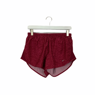 Primary Photo - BRAND: NIKE APPAREL STYLE: ATHLETIC SHORTS COLOR: MAGENTA SIZE: S SKU: 208-208135-9706