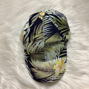 Primary Photo - BRAND: ZARA BASIC STYLE: HAT COLOR: FLORAL SKU: 208-208142-7407AS IS