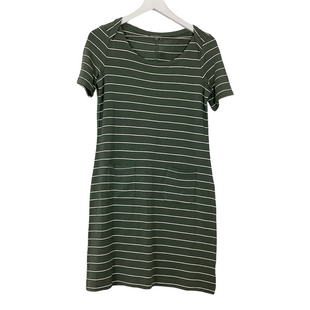 Primary Photo - BRAND: TALBOTS STYLE: DRESS SHORT SHORT SLEEVE COLOR: GREEN SIZE: XS SKU: 208-208163-1514