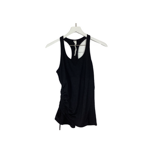 Primary Photo - BRAND: FABLETICS STYLE: ATHLETIC TANK TOP COLOR: BLACK SIZE: XS OTHER INFO: AS IS WEAR SKU: 208-20831-70803