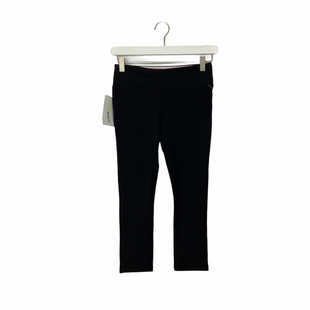 Primary Photo - BRAND: MARIKA STYLE: ATHLETIC CAPRIS COLOR: BLACK SIZE: S SKU: 208-208131-25055