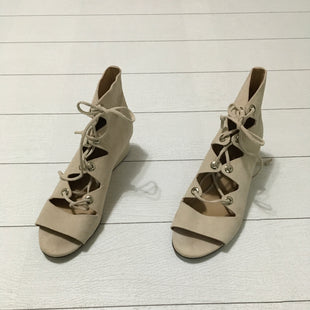 Primary Photo - BRAND: J CREWSTYLE: SANDALS LOWCOLOR: TANSIZE: 9SKU: 208-208138-3706