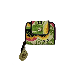 Primary Photo - BRAND: SPARTINA STYLE: WALLET COLOR: GREEN SIZE: SMALL SKU: 208-208131-22696