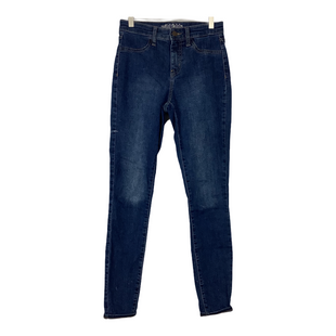 Primary Photo - BRAND: WILD FABLE STYLE: JEANS COLOR: DENIM SIZE: 0 SKU: 208-208142-10269