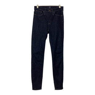 Primary Photo - BRAND: J CREW O STYLE: JEANS COLOR: DENIM SIZE: 2 SKU: 208-208163-295