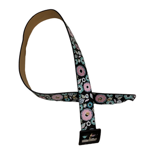 Primary Photo - BRAND: LIBBY EDELMAN STYLE: BELT COLOR: FLORAL SIZE: L SKU: 208-208142-9896
