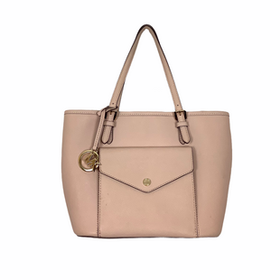 Primary Photo - BRAND: MICHAEL KORS STYLE: HANDBAG DESIGNER COLOR: PINK SIZE: SMALL OTHER INFO: AS IS SKU: 208-208131-21016