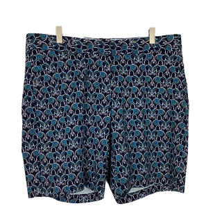 Primary Photo - BRAND: CROWN AND IVY STYLE: SHORTS COLOR: BLUE SIZE: 14 SKU: 208-208114-38109