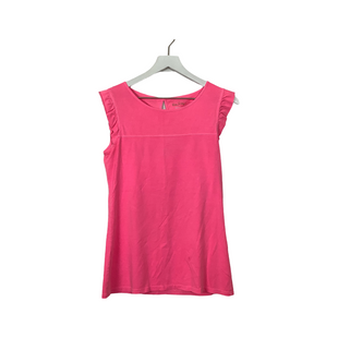 Primary Photo - BRAND: LILLY PULITZER STYLE: TOP SLEEVELESS COLOR: PINK SIZE: M SKU: 208-208142-14484AS IS
