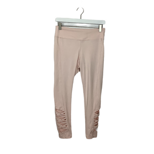 Primary Photo - BRAND: JOCKEY STYLE: ATHLETIC CAPRIS COLOR: LIGHT PINK SIZE: S SKU: 208-208131-24619