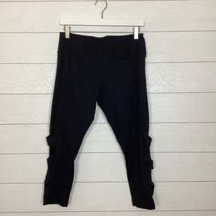 Primary Photo - BRAND: ACTIVE LIFE STYLE: ATHLETIC CAPRIS COLOR: BLACK SIZE: M OTHER INFO: AS IS SKU: 208-208113-32018