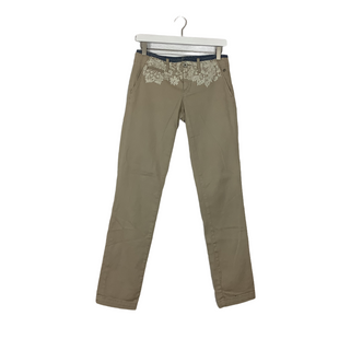 Primary Photo - BRAND: PILCRO STYLE: PANTS COLOR: TAN SIZE: 0 SKU: 208-208114-44546
