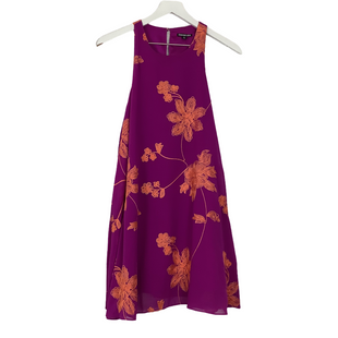 Primary Photo - BRAND: GIANNI BINI STYLE: DRESS SHORT SLEEVELESS COLOR: PURPLE SIZE: XS SKU: 208-208114-44083