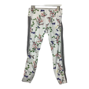 Primary Photo - BRAND: ATHLETA STYLE: ATHLETIC CAPRIS COLOR: FLORAL SIZE: M SKU: 208-208162-1861