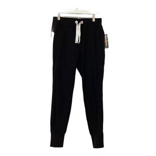 Primary Photo - BRAND: AVIA STYLE: ATHLETIC PANTS COLOR: BLACK WHITE SIZE: XS SKU: 208-208131-24508