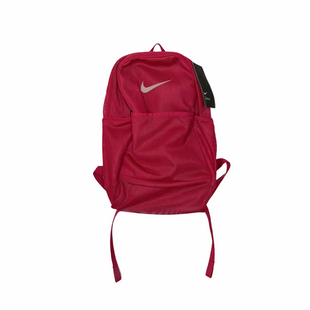 Primary Photo - BRAND: NIKE STYLE: BACKPACK COLOR: HOT PINK SIZE: LARGE SKU: 208-208162-1034