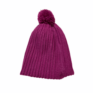 Primary Photo - BRAND:    CLOTHES MENTOR STYLE: HAT COLOR: MAGENTA OTHER INFO: NAME BRAND - SKU: 208-208131-18328