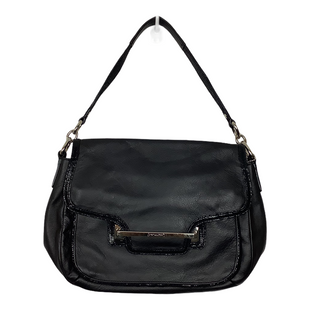 Primary Photo - BRAND: COACH STYLE: HANDBAG DESIGNER COLOR: BLACK SIZE: SMALL OTHER INFO: AS IS SKU: 208-208142-10613