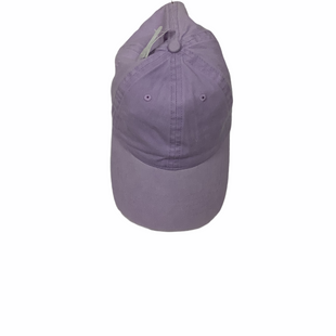 Primary Photo - BRAND: TIME AND TRU STYLE: HAT COLOR: LAVENDER SKU: 208-208114-38993