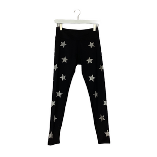 Primary Photo - BRAND: JESSICA SIMPSON STYLE: ATHLETIC CAPRIS COLOR: STAR SIZE: M SKU: 208-208142-10351