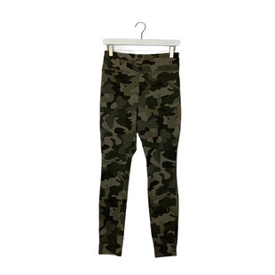 Primary Photo - BRAND: WILD FABLE STYLE: ATHLETIC CAPRIS COLOR: CAMOFLAUGE SIZE: M SKU: 208-208142-10352