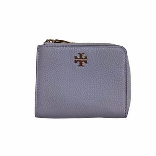 Primary Photo - BRAND: TORY BURCH STYLE: WALLET COLOR: LAVENDER SIZE: SMALL SKU: 208-208142-10588