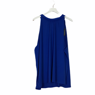 Primary Photo - BRAND: LIMITED STYLE: TOP SLEEVELESS COLOR: BLUE SIZE: 3X SKU: 208-208114-41927