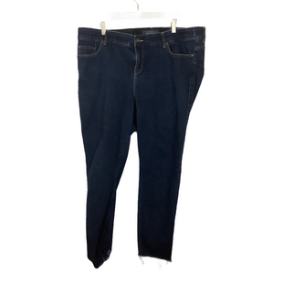 Primary Photo - BRAND: TORRID STYLE: JEANS COLOR: DENIM SIZE: 22 SKU: 208-208142-12491