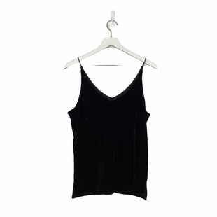 Primary Photo - BRAND: SHINESTAR STYLE: TOP SLEEVELESS COLOR: BLACK SIZE: M SKU: 208-20831-70979