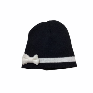 Primary Photo - BRAND:    CLOTHES MENTOR STYLE: HAT COLOR: BLACK WHITE OTHER INFO: NAME BRAND - SKU: 208-208114-40507