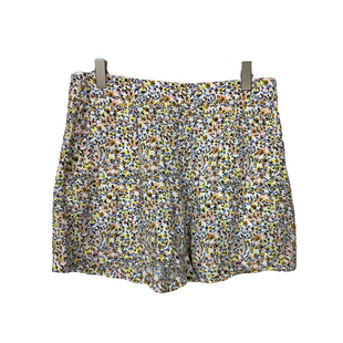 Primary Photo - BRAND: ANN TAYLOR LOFT STYLE: SHORTS COLOR: FLORAL SIZE: 2 SKU: 208-208131-16920