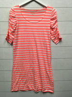 Primary Photo - BRAND: LILLY PULITZER <BR>STYLE: DRESS DESIGNER <BR>COLOR: STRIPED <BR>SIZE: L <BR>OTHER INFO: AS IS-PILING <BR>SKU: 208-208131-14133