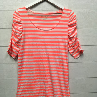 Primary Photo - BRAND: LILLY PULITZER STYLE: DRESS DESIGNER COLOR: STRIPED SIZE: L OTHER INFO: AS IS-PILING SKU: 208-208131-14133