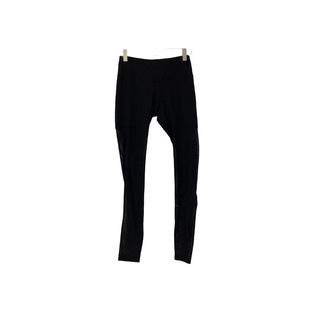 Primary Photo - BRAND: 90 DEGREES BY REFLEX STYLE: ATHLETIC CAPRIS COLOR: BLACK SIZE: XS SKU: 208-208142-9888