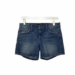 Primary Photo - BRAND: JOES JEANS STYLE: SHORTS COLOR: DENIM SIZE: 2 SKU: 208-208135-7536
