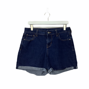 Primary Photo - BRAND: OLD NAVY O STYLE: SHORTS COLOR: DENIM SIZE: 6 SKU: 208-208113-30882