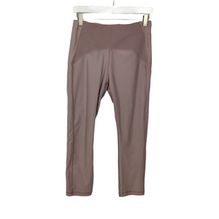 Primary Photo - BRAND: RBX STYLE: ATHLETIC CAPRIS COLOR: DUSTY PINK SIZE: L OTHER INFO: AS IS - WEAR SKU: 208-208142-12499