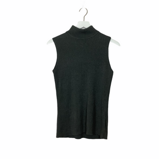 Primary Photo - BRAND: DANA BUCHMAN STYLE: TOP SLEEVELESS COLOR: GREY SIZE: M SKU: 208-208114-41786