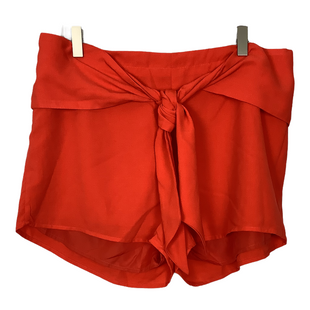Primary Photo - BRAND: JACK BY BB DAKOTA STYLE: SHORTS COLOR: ORANGE SIZE: L SKU: 208-208131-21862
